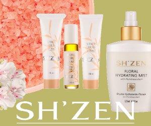Sh'Zen Chiredzi